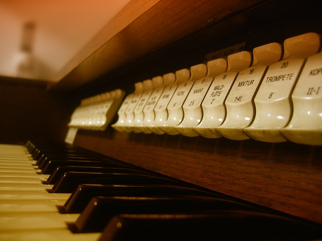E-Orgel